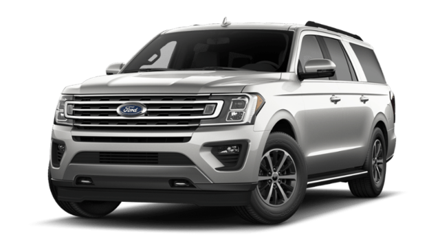 New 2020 Ford Expedition XLT MAX SUV 40048F in Hayward, WI